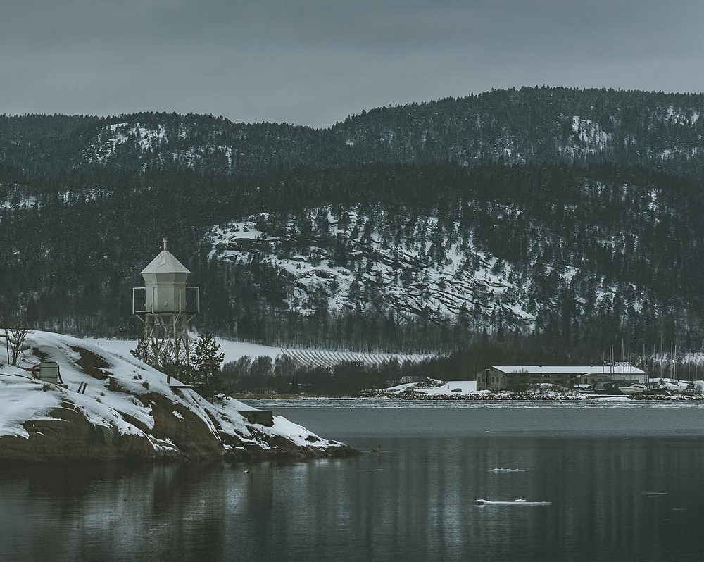 фотографии Норвегии-8