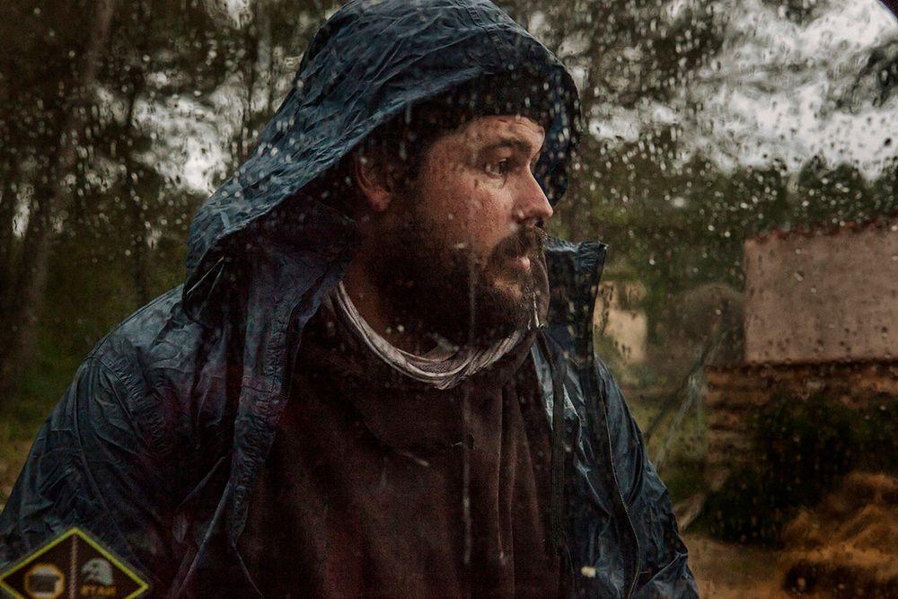 «Школа пастухов» – проект испанского фотографа Джоана Альвадо 19