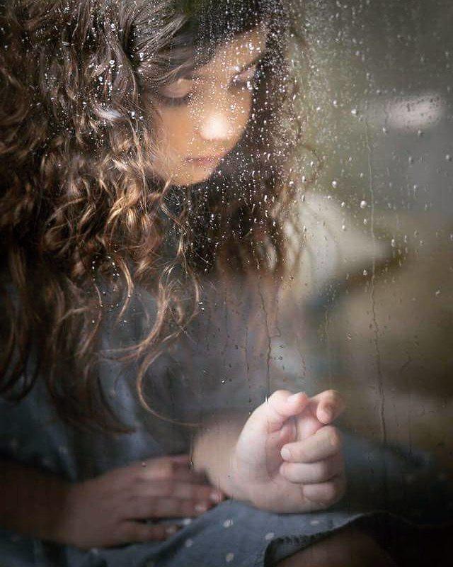 Ивона Подласинска фотографирует детство 39