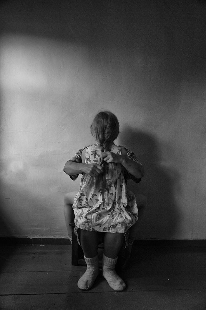 победители конкурса черно-белой детской фотографии 2018 24
