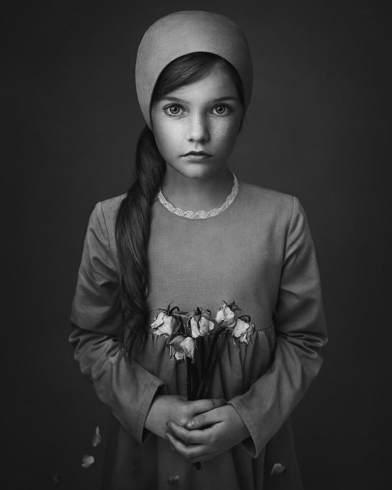 победители конкурса черно-белой детской фотографии 2018 26
