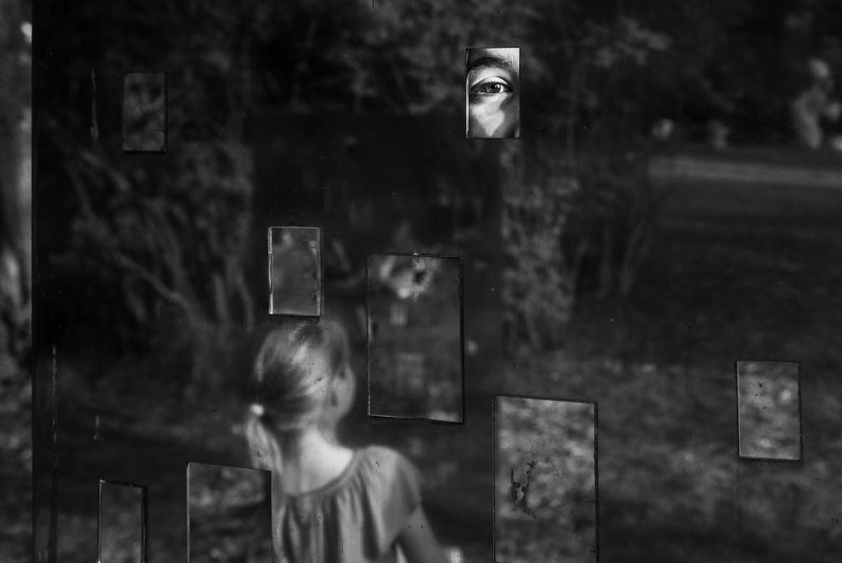 победители конкурса черно-белой детской фотографии 2018 35
