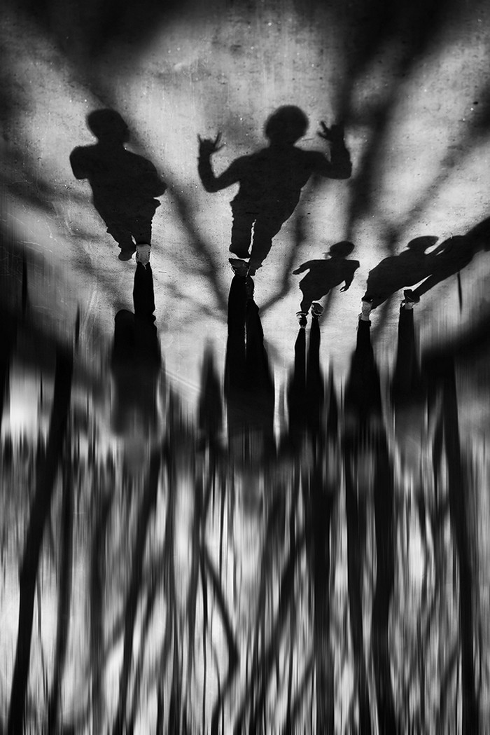 победители конкурса черно-белой детской фотографии 2018 42