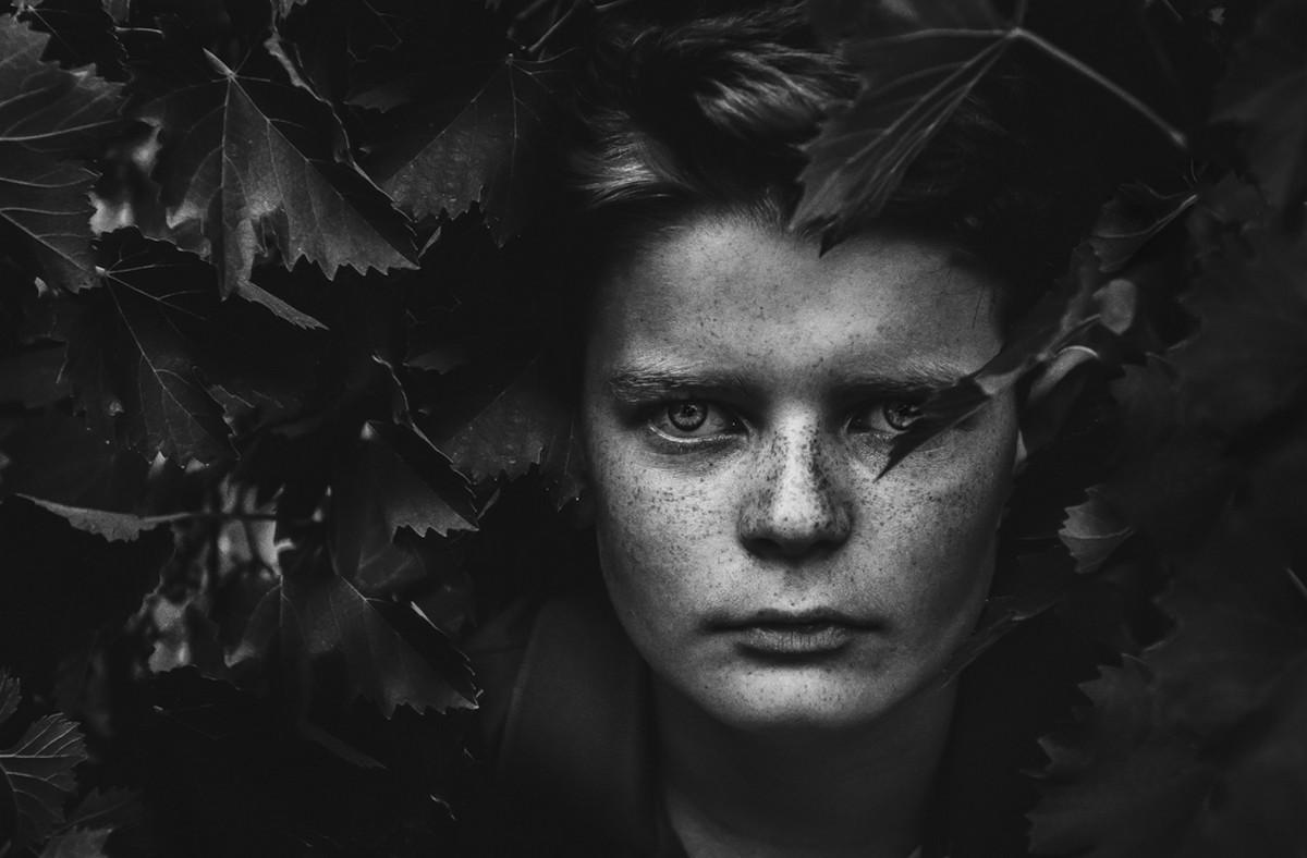 победители конкурса черно-белой детской фотографии 2018 43