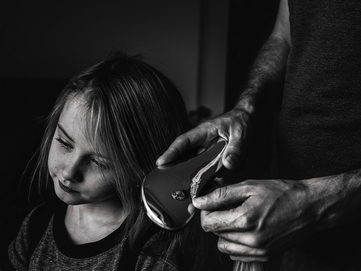 победители конкурса черно-белой детской фотографии 2018 60