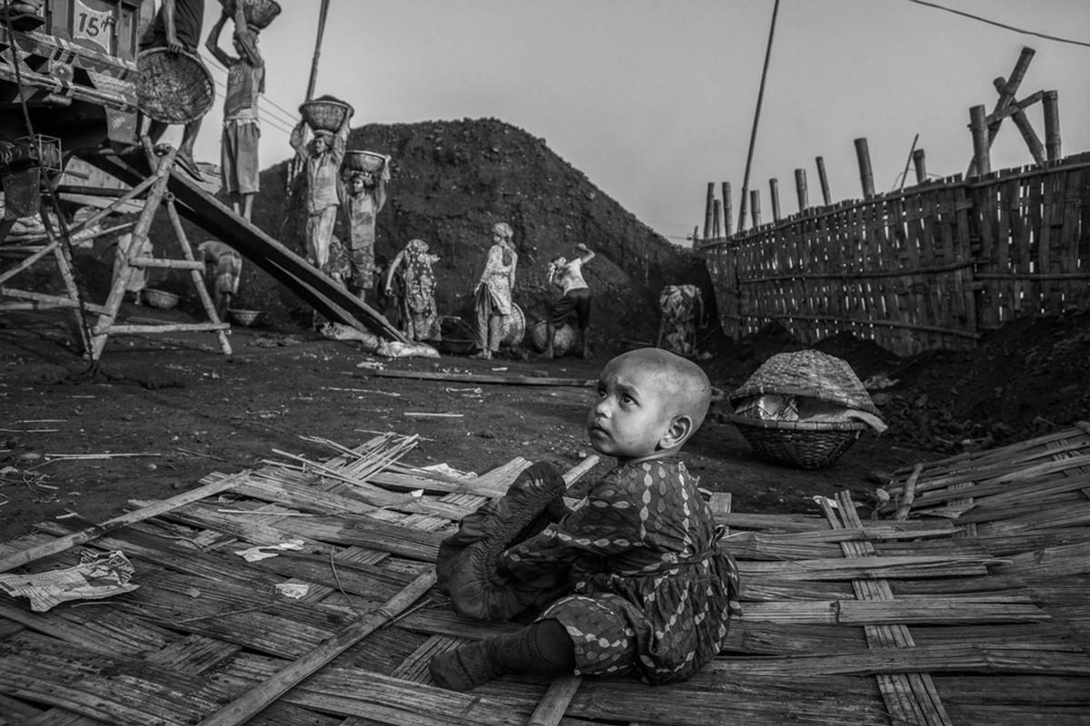 победители конкурса черно-белой детской фотографии 2018 66