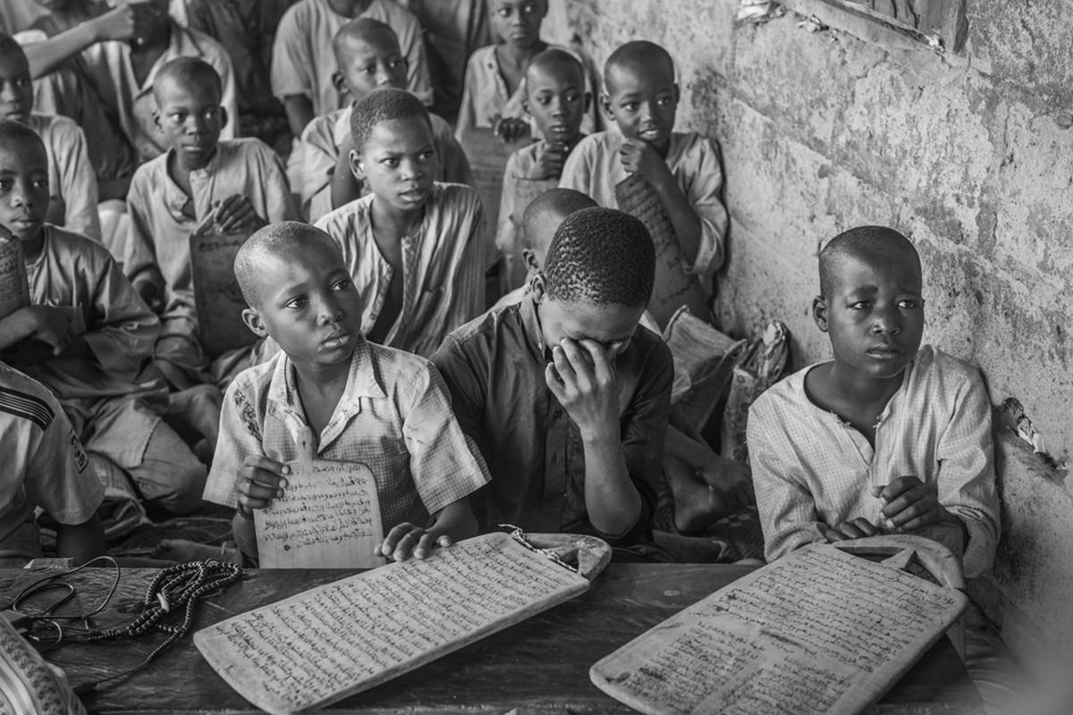 победители конкурса черно-белой детской фотографии 2018 68