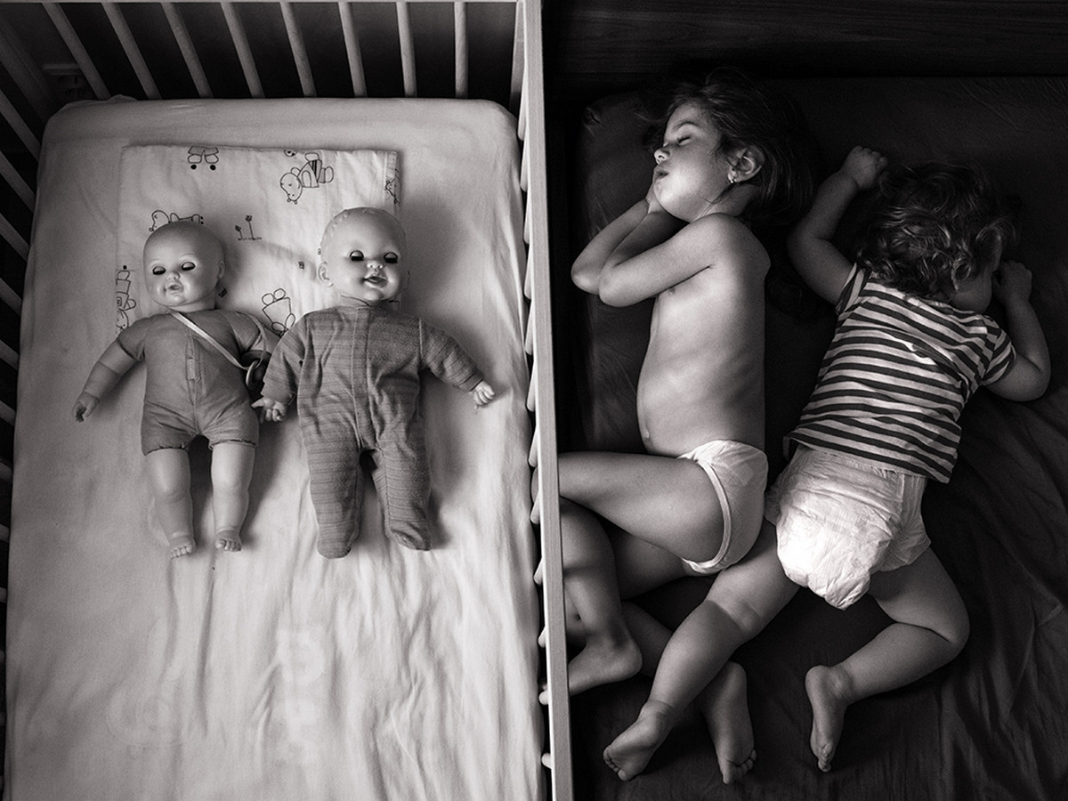 победители конкурса черно-белой детской фотографии 2018 69