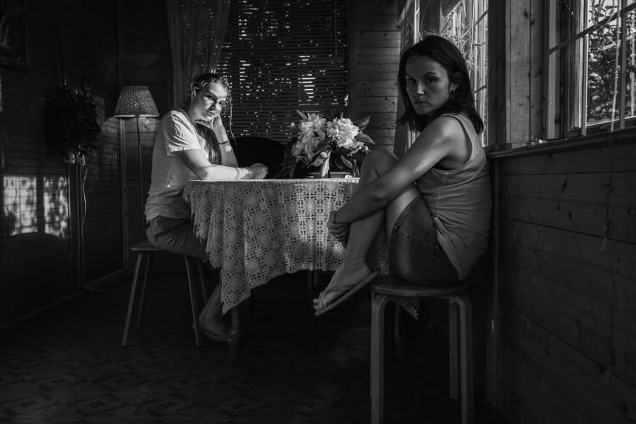 победители конкурса черно-белой детской фотографии 2018 70