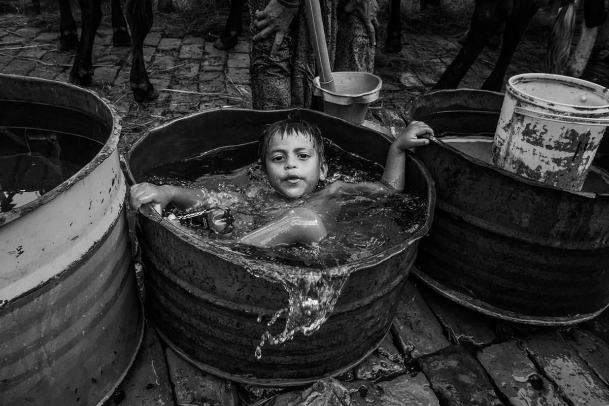 победители конкурса черно-белой детской фотографии 2018 73