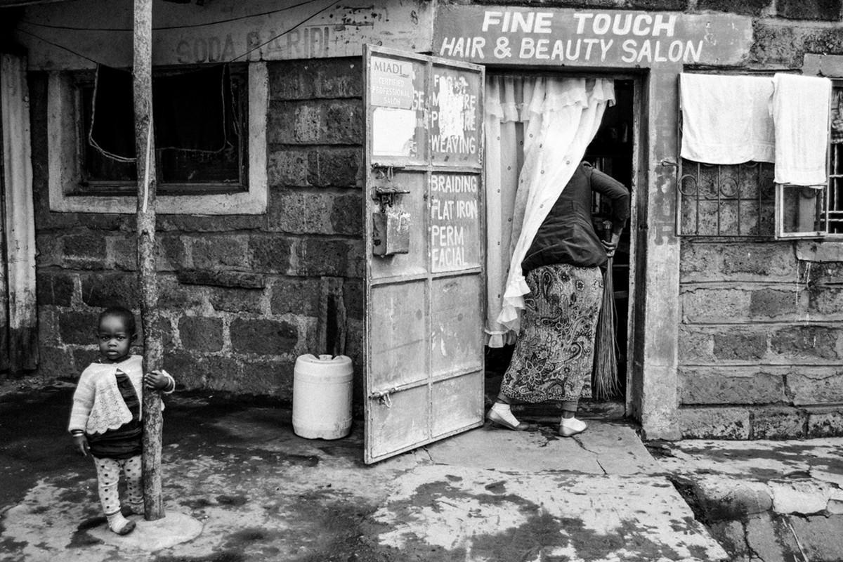 победители конкурса черно-белой детской фотографии 2018 76
