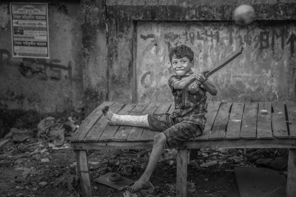 победители конкурса черно-белой детской фотографии 2018 77