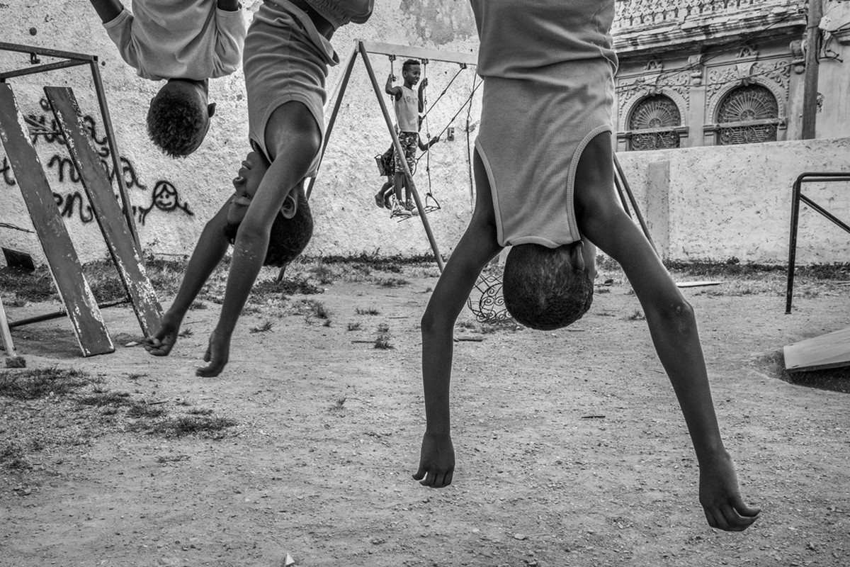 победители конкурса черно-белой детской фотографии 2018 78