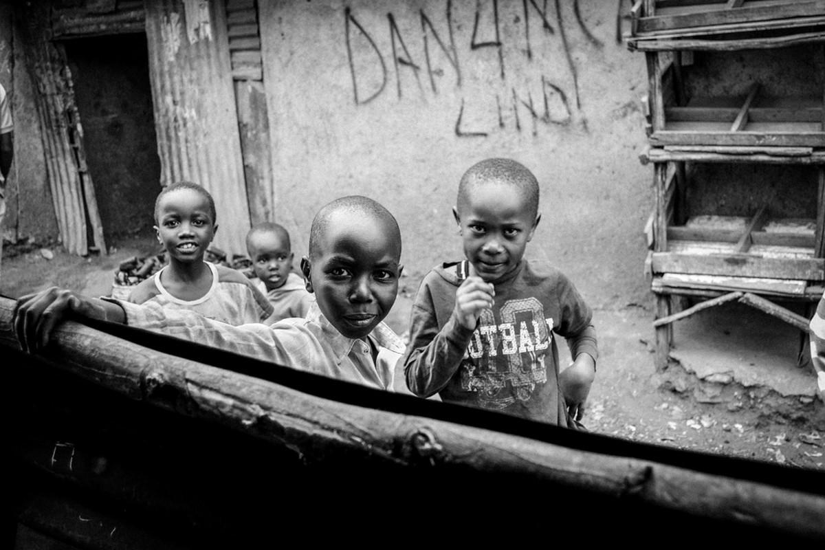 победители конкурса черно-белой детской фотографии 2018 82