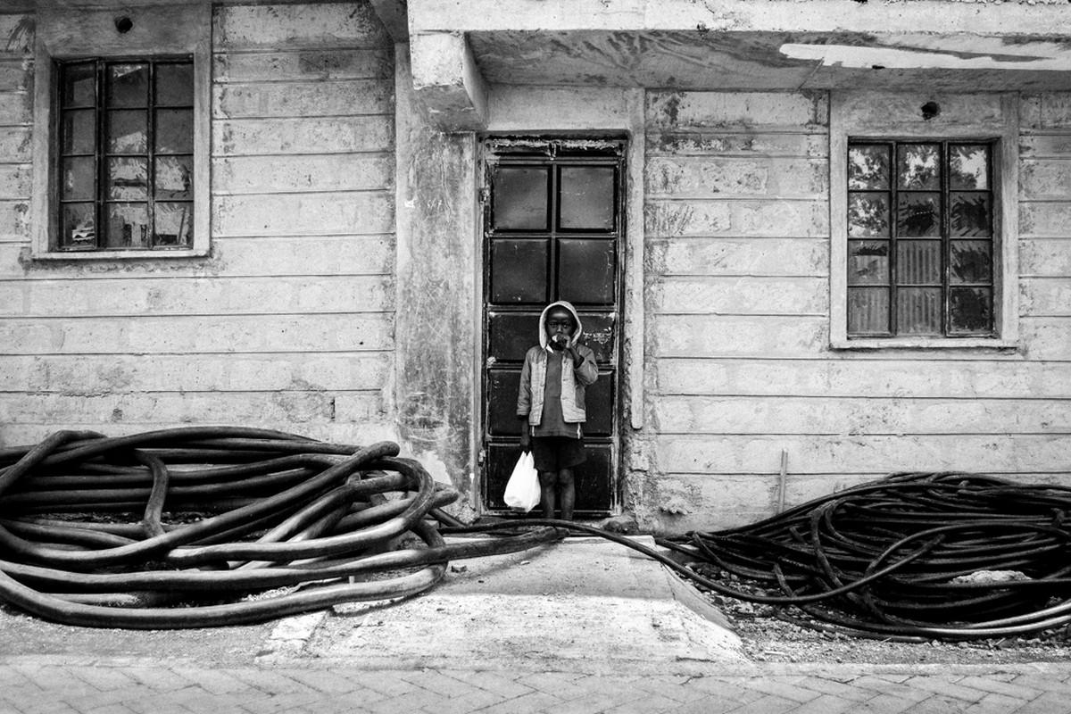 победители конкурса черно-белой детской фотографии 2018 83