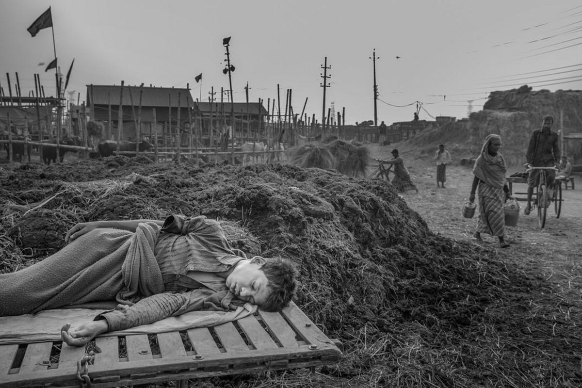 победители конкурса черно-белой детской фотографии 2018 84