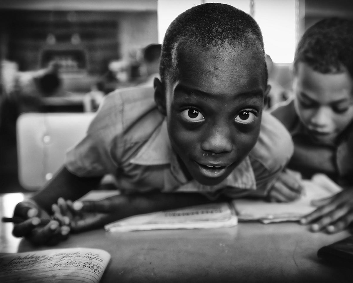 победители конкурса черно-белой детской фотографии 2018 88