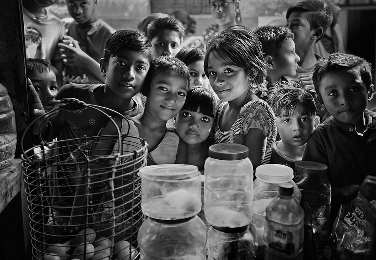 победители конкурса черно-белой детской фотографии 2018 97
