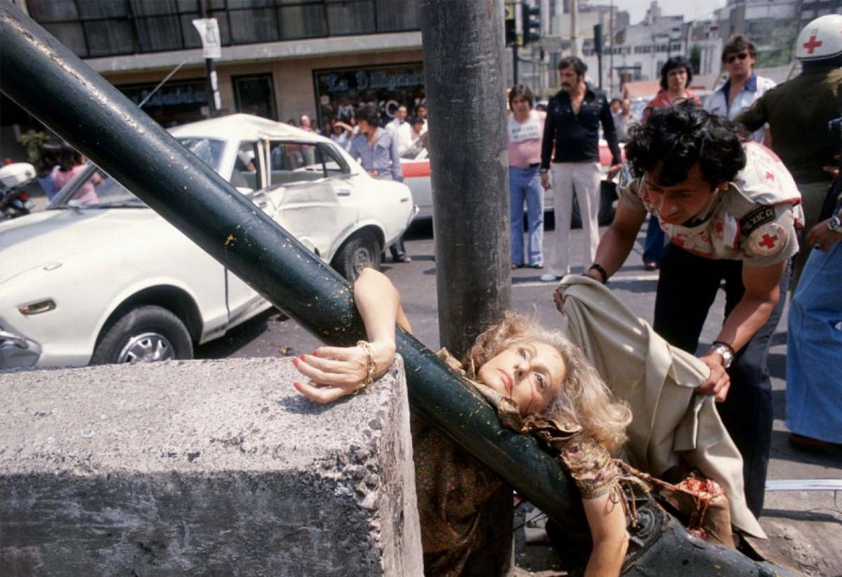 криминальная фотография Энрике Метинидеса-26