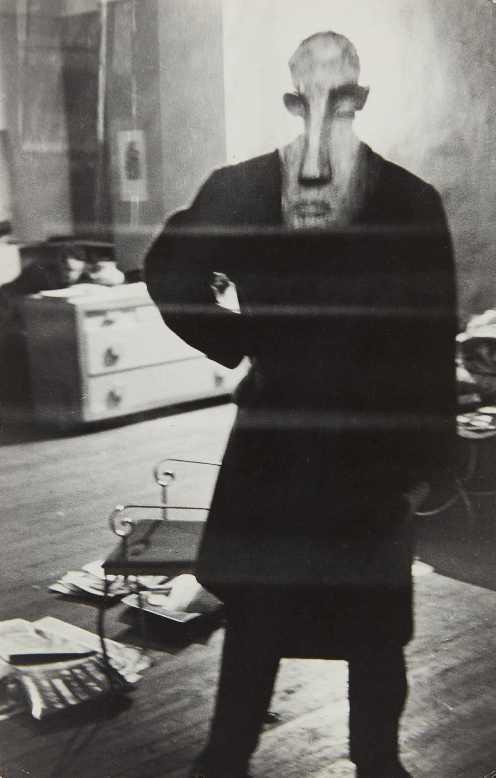 Луи Фаурер – лирик с фотокамерой на улицах Нью-Йорка 19