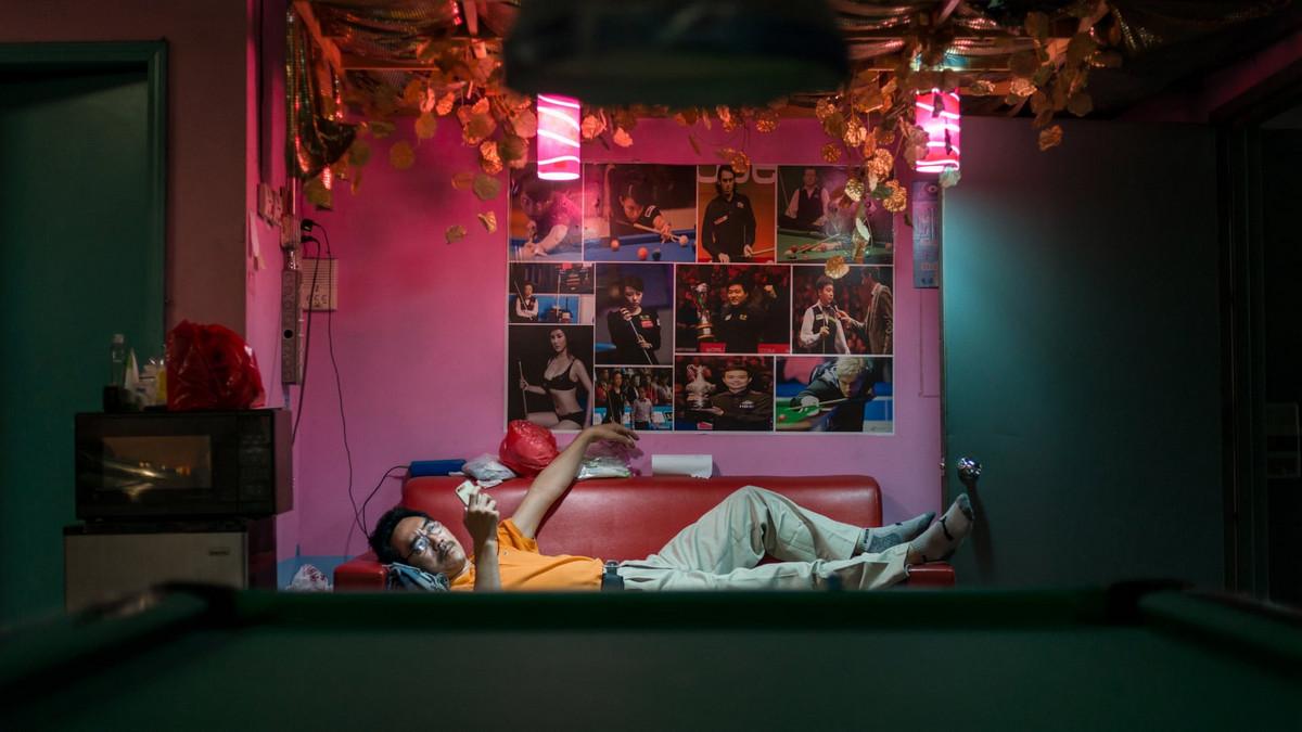 Победители австралийской фотопремии Bowness photography 2018 11