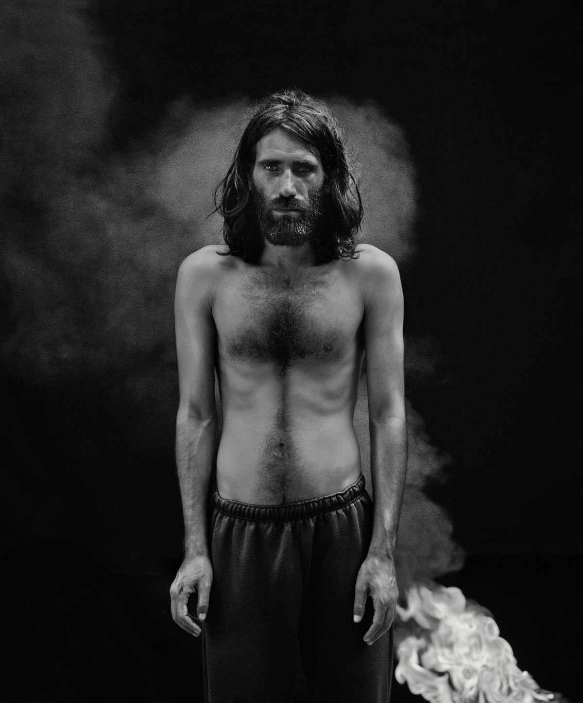 Победители австралийской фотопремии Bowness photography 2018 4