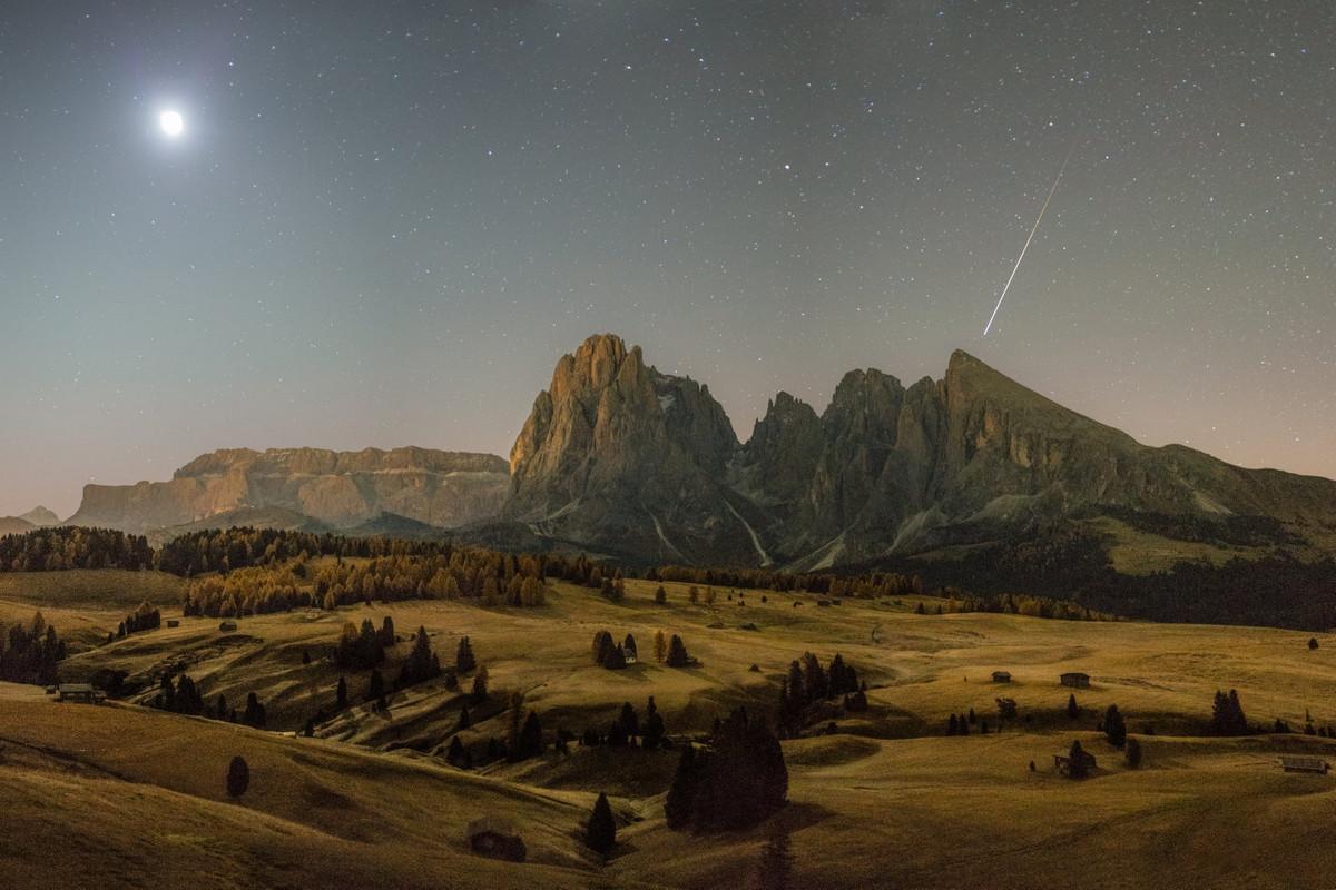 Фотографии астрономической красоты от победителей конкурса Astronomy Photographer of the Year 2018  1