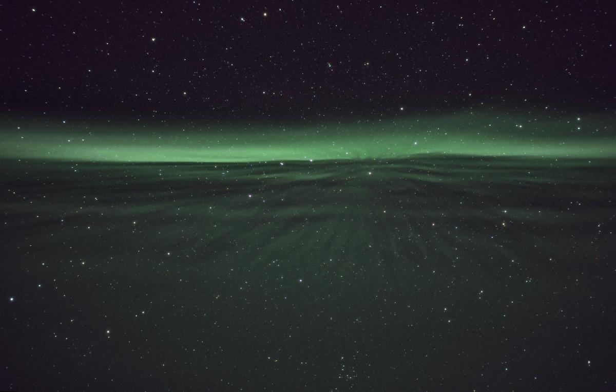Фотографии астрономической красоты от победителей конкурса Astronomy Photographer of the Year 2018  10