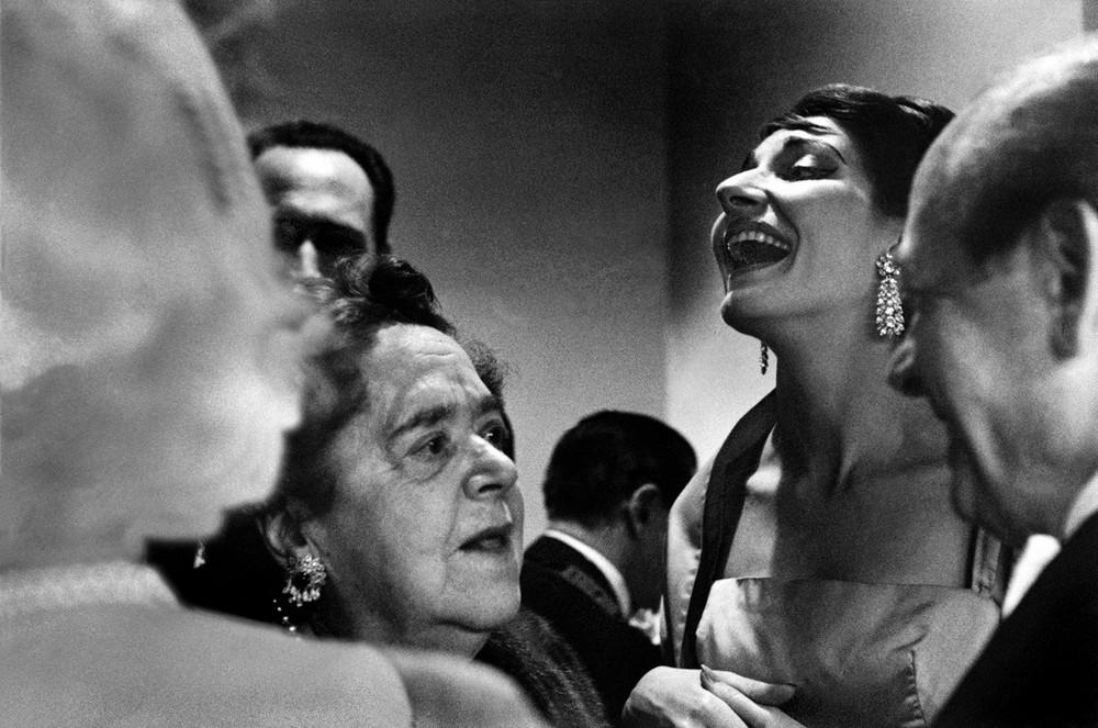 Рене Бурри: «Я никогда не думал, что стану фотографом» 10