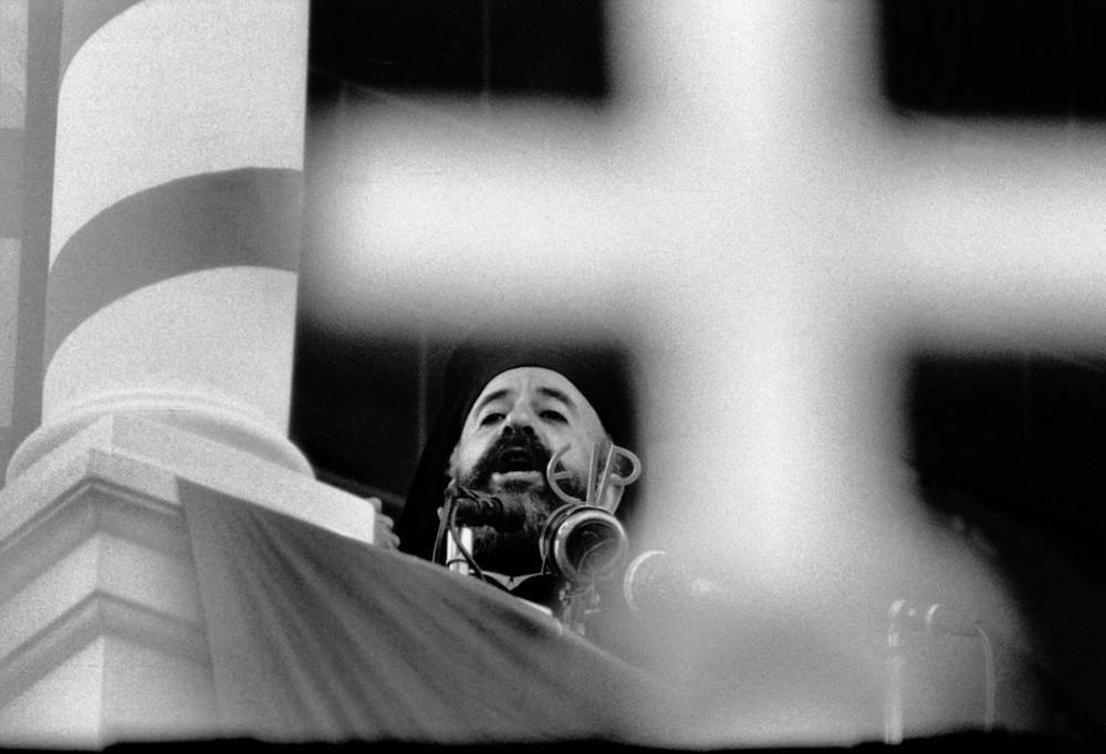 Рене Бурри: «Я никогда не думал, что стану фотографом» 11