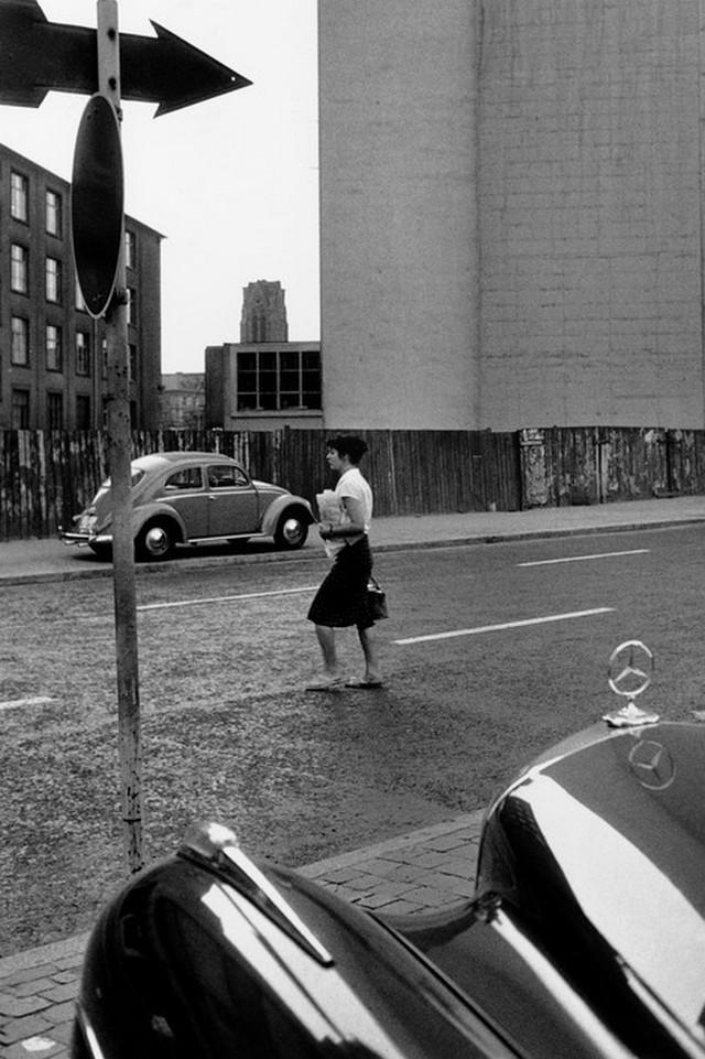 Рене Бурри: «Я никогда не думал, что стану фотографом» 13