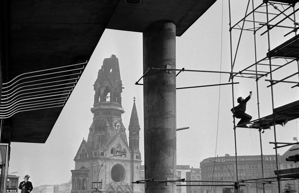 Рене Бурри: «Я никогда не думал, что стану фотографом» 14