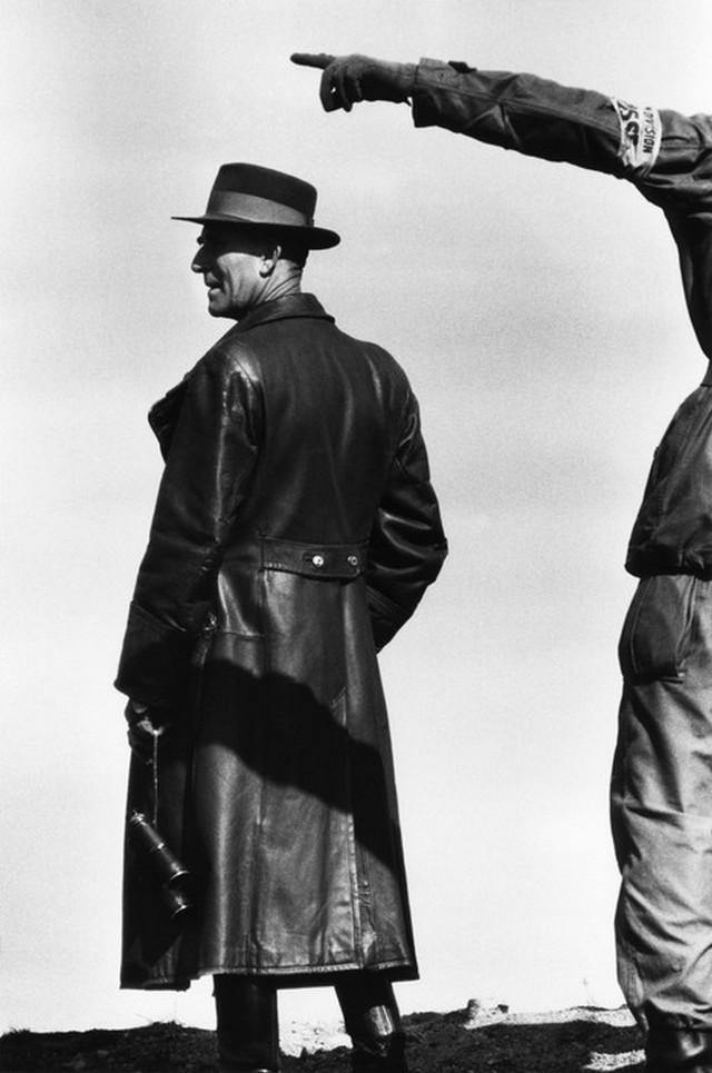 Рене Бурри: «Я никогда не думал, что стану фотографом» 15