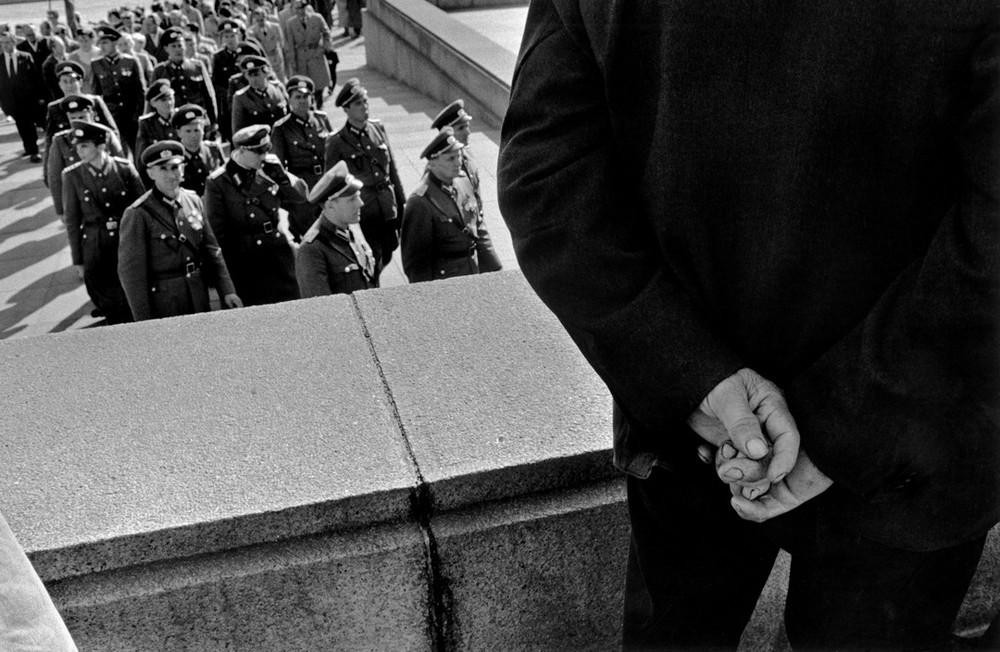 Рене Бурри: «Я никогда не думал, что стану фотографом» 17