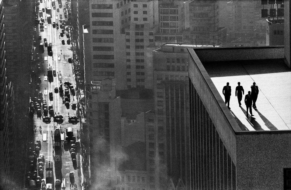 Рене Бурри: «Я никогда не думал, что стану фотографом» 21