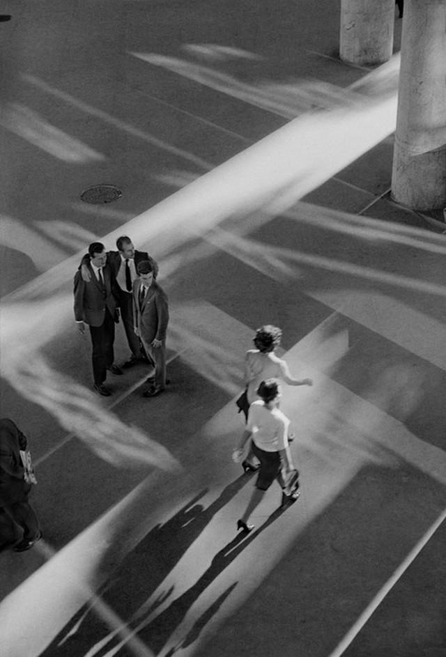 Рене Бурри: «Я никогда не думал, что стану фотографом» 22