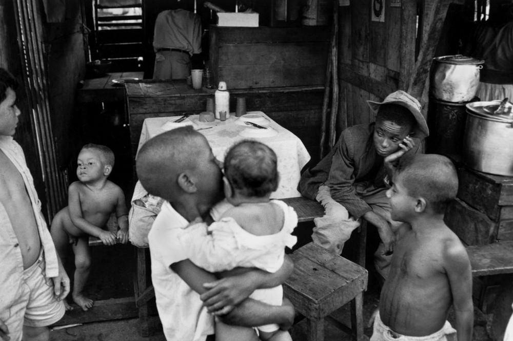 Рене Бурри: «Я никогда не думал, что стану фотографом» 23