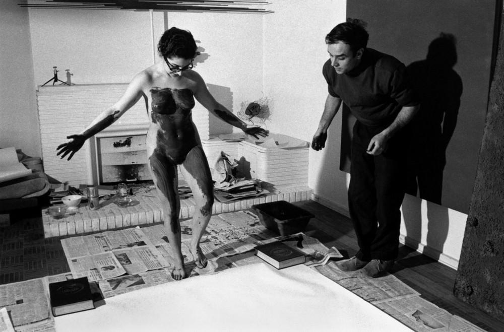 Рене Бурри: «Я никогда не думал, что стану фотографом» 28
