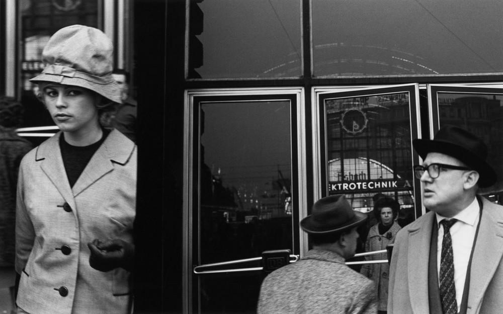 Рене Бурри: «Я никогда не думал, что стану фотографом» 29