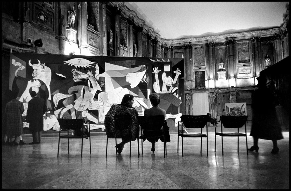 Рене Бурри: «Я никогда не думал, что стану фотографом» 3