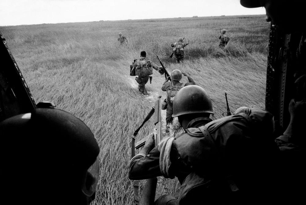 Рене Бурри: «Я никогда не думал, что стану фотографом» 32