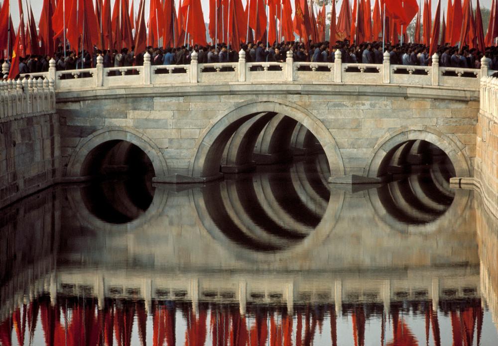 Рене Бурри: «Я никогда не думал, что стану фотографом» 35