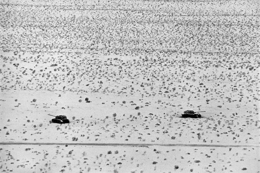 Рене Бурри: «Я никогда не думал, что стану фотографом» 37