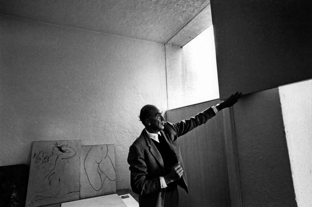 Рене Бурри: «Я никогда не думал, что стану фотографом» 38