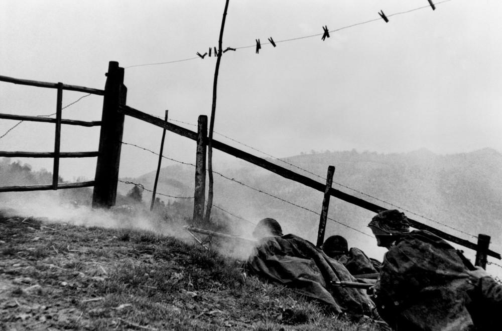 Рене Бурри: «Я никогда не думал, что стану фотографом» 4