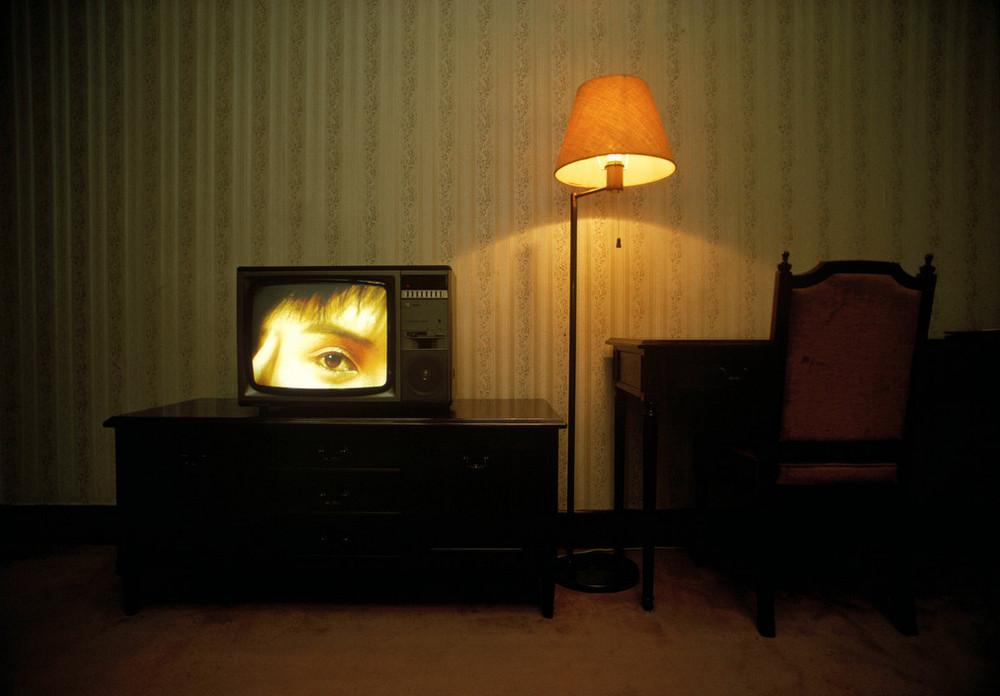 Рене Бурри: «Я никогда не думал, что стану фотографом» 48