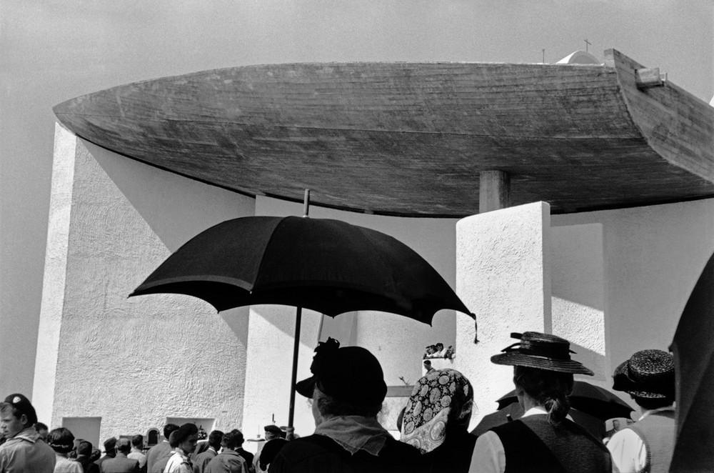 Рене Бурри: «Я никогда не думал, что стану фотографом» 5