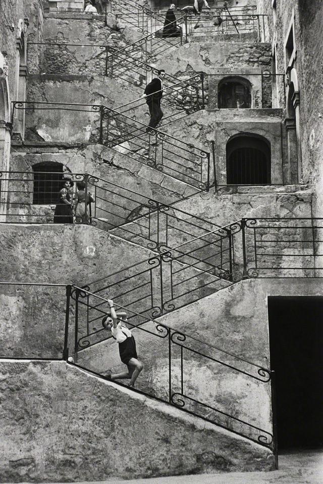 Рене Бурри: «Я никогда не думал, что стану фотографом» 52