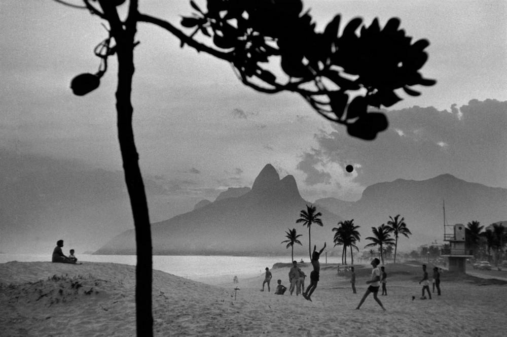 Рене Бурри: «Я никогда не думал, что стану фотографом» 54