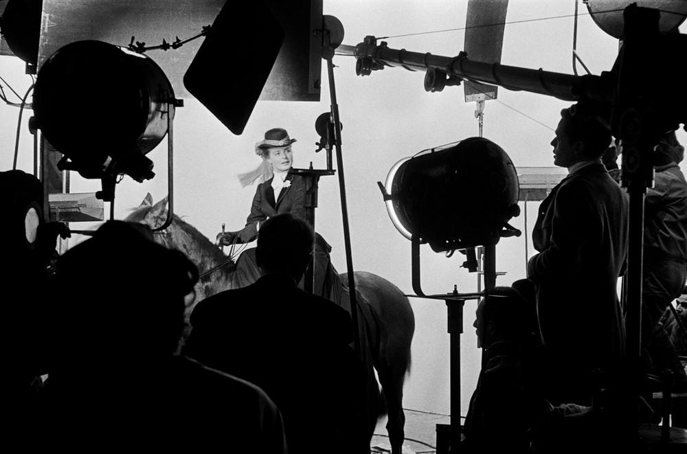 Рене Бурри: «Я никогда не думал, что стану фотографом» 7